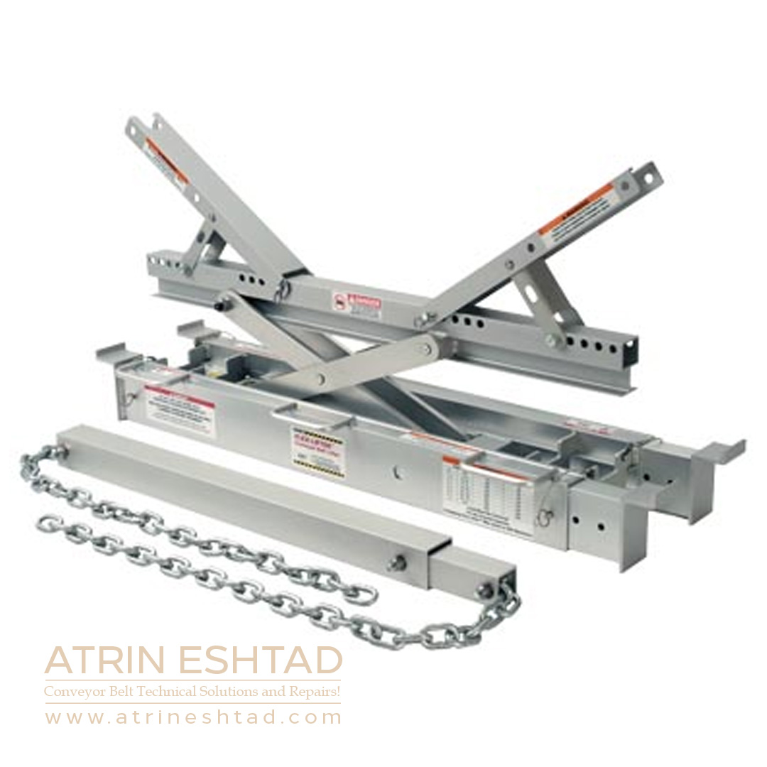 Flexco Belt Lifter