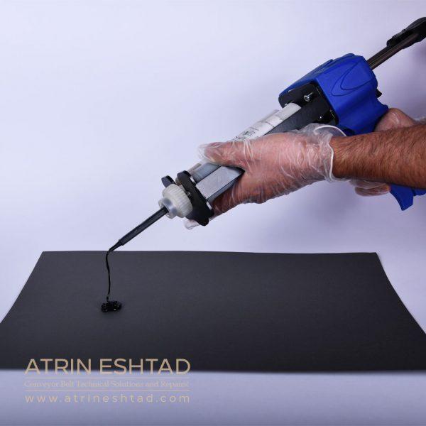رزین تعمیراتی آتری پلاس
