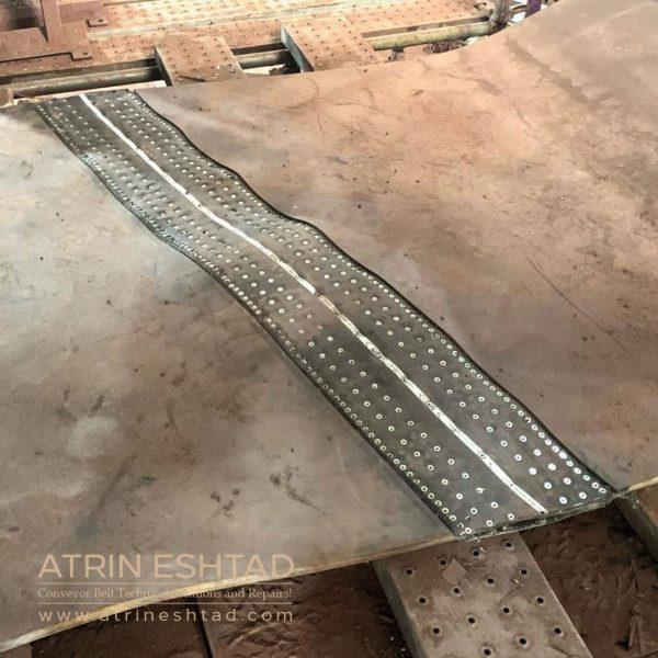 سوپراسکرو یا بلت کوپلینگ Belt Coupling (Super Screw)
