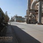 نصب اتصال BSP فلسکو سیمان خاش